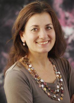 Lydia Decker
